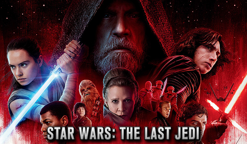 Star Wars: The Last Jedi | Courtesy of TBD
