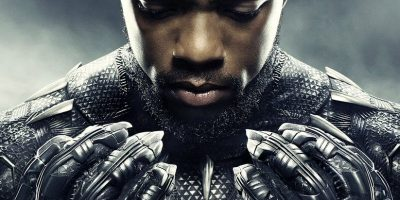 Black Panther | Courtesy of TBD